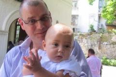 2010-7-11 Recent Baptism